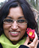 Seema Prakash loves Saxony